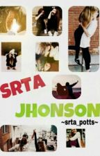Srta Jonshon by srta_potts