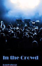 In the Crowd (Tye) by lonelysheep