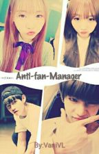 Anti-fan-Manager (Taehyung-Sujeong) by HuskyVL