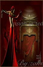Vision In Red ---- Bk 1 by marvie_zaks