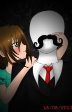 La hija de Zalgo (Slender y tu) by Candy_The_Killer