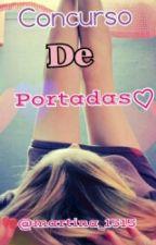 Concurso De Portadas♡ by martina_1515