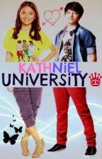 KathNiel University ♛ by AlengTabatsoy