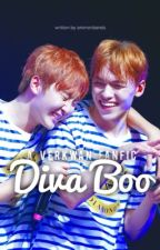 Diva Boo | VerKwan by animenbands