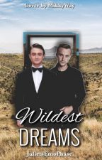 Wildest Dreams (A Drarry FanFiction) by JulietsEmoPhase
