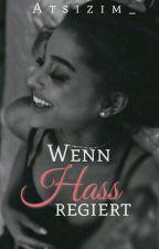|Wenn Hass regiert| by Atsizim_