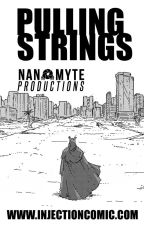 Injection: Pulling Strings by Nanomyte