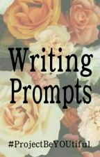 Writing Prompts by ProjectBeYOUtiful