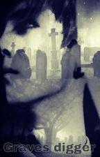 Graves Digger (حفار القبور) by hanna-e-luhan