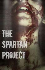 The Spartan Project by Sheaburnett