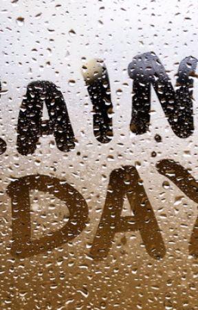 Rainy Day (BoyxBoy) Oneshot by DreamerOtakuGirl