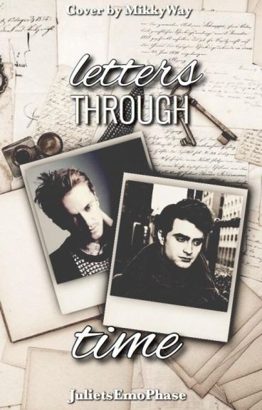 Letters Through Time (A Drarry FanFiction)