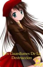 Los guardianes de la destruccion - shugo chara by juloli12