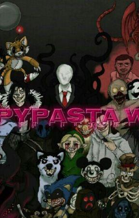 Creepypasta Wop ^^ by Juju_The_Killer