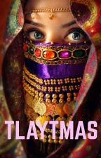 Tlaytmas, sans nom patronymique  by Maminova
