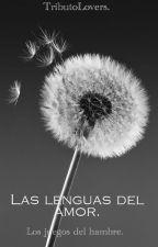 THG: Las lenguas del amor. by Tributolovers