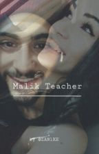 Malik Teacher by ZAYNlKE
