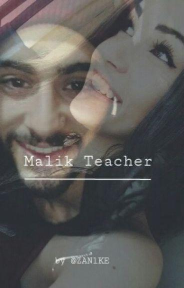 Malik Teacher