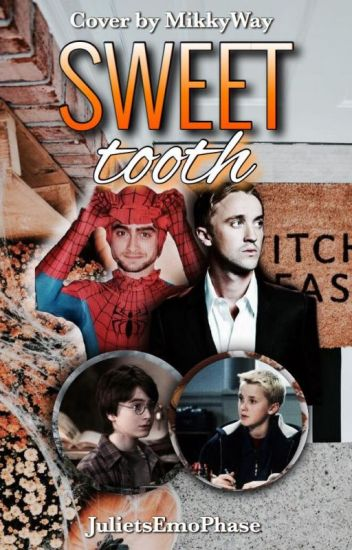 Sweet Tooth (A Drarry FanFiction)