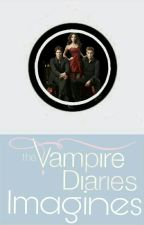 The Vampire Diaries Imagines by nemojdasipapak