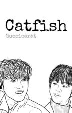 catfish ✦ ken & jin by guccicarat