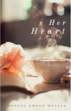 Her Heart by MarangNM