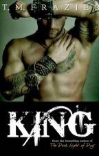 King by SrtaKate