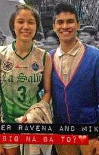 Pag-ibig na ba to? (Kiefer Ravena and Mika Reyes) by yeyeforever
