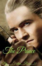 The Prince ( A Legolas Fan Fic) by _Fallen_Rose_21
