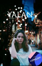 Yalan  by Blanco_S