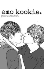 emo kookie ✦ vkook by guccicarat