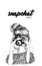 snapchat » mccall by maIachai
