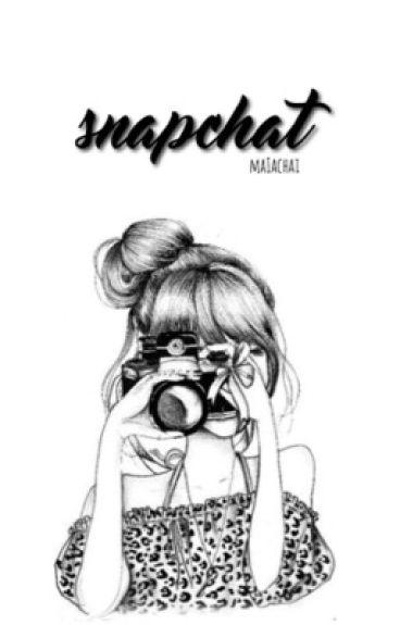 snapchat » mccall