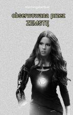 Obserwowana przez ZEMSTĘ ◆ Avengers ◆ by krastevx