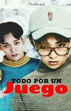 Todo Por Un Juego (ChenMin) by DaniArenas4