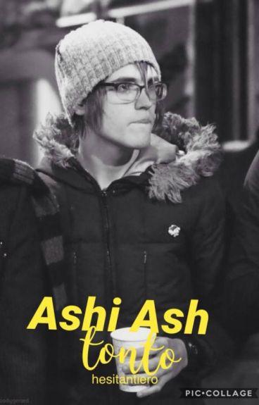Ashi Ash tonto; Mashton