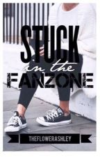 Stuck In The Fanzone    •Mario Selman Fan Fic• by TheFlowerAshley