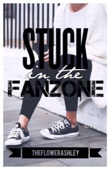 Stuck In The Fanzone    •Mario Selman Fan Fic•