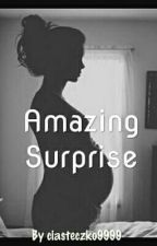 Amazing Surprise by ciasteczko9999