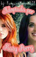 Adoptada Por Katy Perry ||5 s o s (and 1 D)|| #CandyAwards2017 by PenguinsMoronsTOP