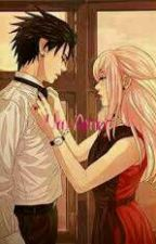Um Amor by Xx__Sakura__xX