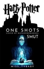 Harry Potter- One Shots (Smut) by R_Gatsby_17