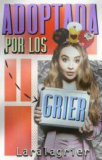 Adoptada Por Los Grier. No terminada pero editando ❤ by laralagrier