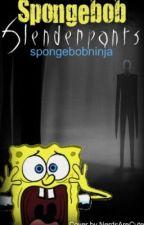 Spongebob Slenderpants by spongebobninja