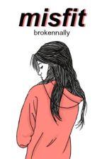 misfit; camren by brokennally