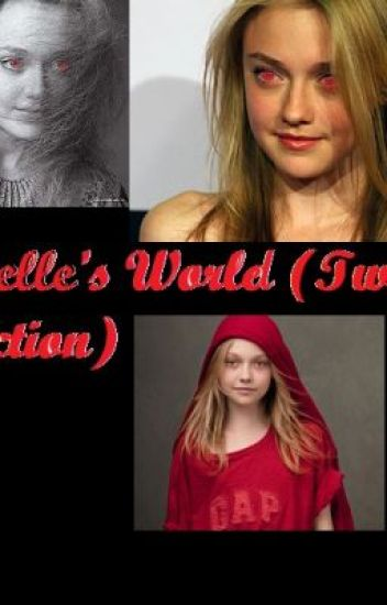 Annabelle's World (Twilight-Volturi Fan Fiction)