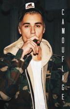 Camouflage (w/ Justin Bieber) by cambriolageswriter
