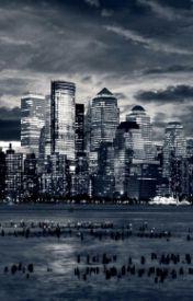 My city by JammieDodgerJD
