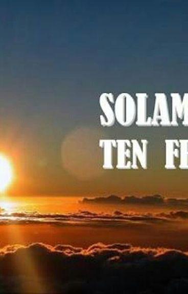 ¡Solo Ten Fe! #TBAwards2016(EDITANDO)