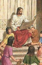 Parábolas De Jesus by mfcta2001